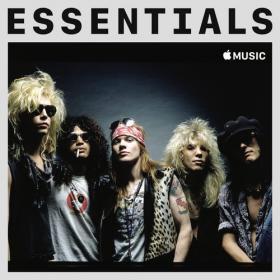 Guns N' Roses - Essentials (2020) Mp3 320kbps [PMEDIA] ⭐️