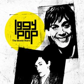 Iggy Pop - The Bowie Years [7CD Box Set] (2020) MP3