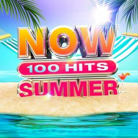 VA - NOW 100 Hits Summer (2020) Mp3 320kbps [PMEDIA] ⭐️