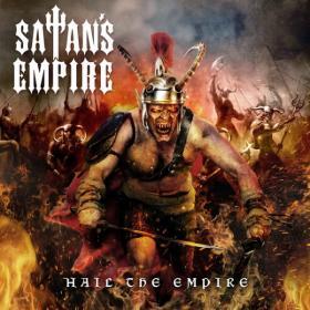 Satan's Empire - Hail the Empire (2020) MP3