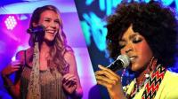 100 Tracks Lauryn Hill Joss Stone John Legend Nelly Furtado Angie Stone