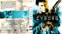 Cyborg 1, 2, 3, 4 - Sci-fi 1989 Eng Subs [H264-mp4]