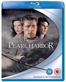 Pearl Harbor 2001 720p Bluray x264-Mkvking