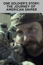 One Soldiers Story The Journey Of American Sniper (2015) [1080p] [BluRay] <span style=color:#39a8bb>[YTS]</span>