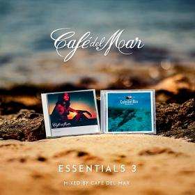 Café Del Mar Essentials 3 (2020)