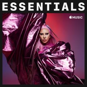 Lady Gaga - Essentials (2020) Mp3 320kbps [PMEDIA] ⭐️