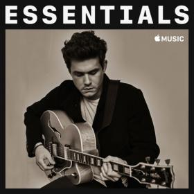 John Mayer - Essentials (2020) Mp3 320kbps [PMEDIA] ⭐️