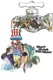 Dont Drink The Water (1969) [1080p] [BluRay] <span style=color:#39a8bb>[YTS]</span>