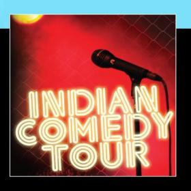 Indian Comedy Tour - Various Artists