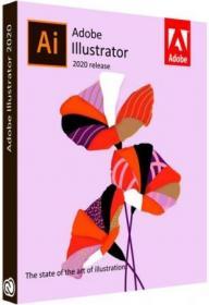 Adobe Illustrator 2020 v24 2 0 490 (x64) Multilingual