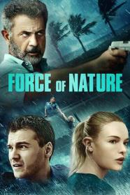 Force of Nature 2020 720p BluRay 800MB x264<span style=color:#39a8bb>-GalaxyRG[TGx]</span>