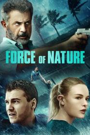 Force Of Nature (2020) [720p] [BluRay] <span style=color:#39a8bb>[YTS]</span>