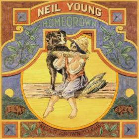 Neil Young - Homegrown (2020) Mp3 320kbps Album [PMEDIA] ⭐️