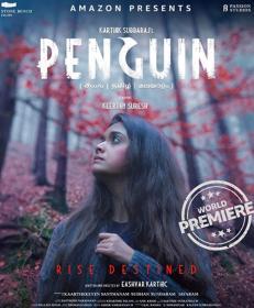 Penguin (2020)[Tamil 1080p HDRip - HEVC - DD 5.1 - x265 - 800MB - ESubs]