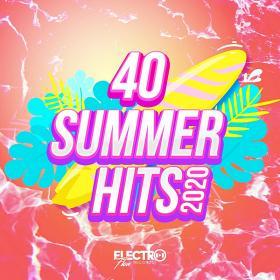 40 Summer Hits 2020
