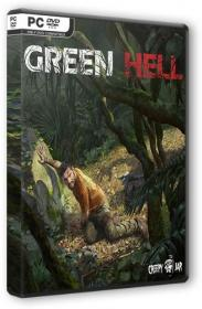 Green Hell v1 6 1 <span style=color:#39a8bb>by Pioneer</span>