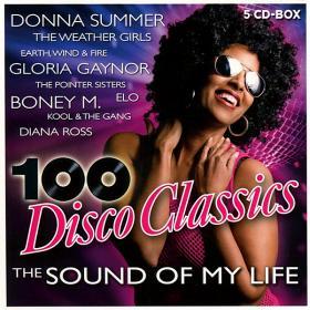 100 Disco Classics (2020)