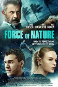 Force of Nature 2020 BDRip 1.46GB MVO<span style=color:#39a8bb> MegaPeer</span>