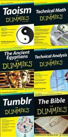 20 For Dummies Series Books Collection Pack-31