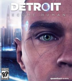 Detroit - Become Human <span style=color:#39a8bb>[FitGirl Repack]</span>