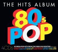 VA - The Hits Album: The 80s Pop Album (2020) Mp3 320kbps [PMEDIA] ⭐️