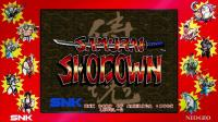 Samurai Shodown - NEOGEO Collection <span style=color:#39a8bb>[FitGirl Repack]</span>