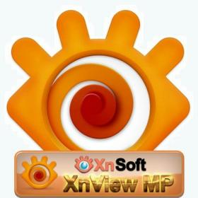 XnView MP 0 96 3 + Portable