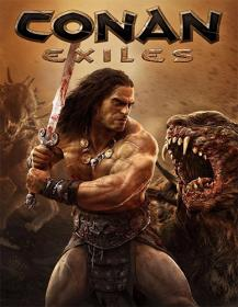 Conan Exiles <span style=color:#39a8bb>[FitGirl Repack]</span>
