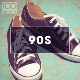 VA - 100 Greatest 90s: Ultimate Nineties Throwback Anthems (2020) Mp3 320kbps [PMEDIA] ⭐️