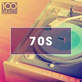VA - 100 Greatest 70s: Golden Oldies From The 70s (2020) Mp3 320kbps [PMEDIA] ⭐️