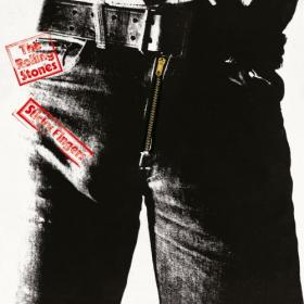 The Rolling Stones - Sticky Fingers (Remastered Deluxe Edition) (2020)