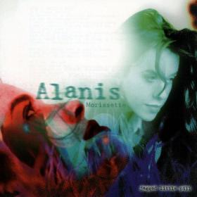 Alanis Morissette - Jagged Little Pill [25th Anniversary Deluxe Edition] (2020)