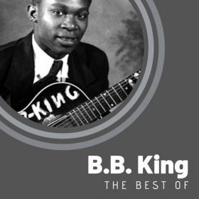 B B  King - The Best of B B  King (2020) Mp3 320kbps [PMEDIA] ⭐️