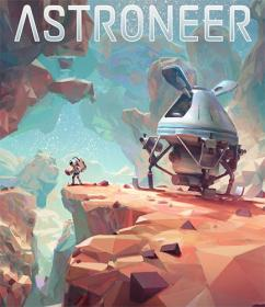 ASTRONEER <span style=color:#39a8bb>[FitGirl Repack]</span>