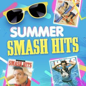 VA - Summer Smash Hits (2020) Mp3 320kbps [PMEDIA] ⭐️