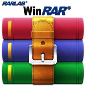 WinRAR 5 91 RePack (& Portable) by TryRooM