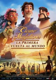 环游世界大冒险 Elcano y Magallanes La primera vuelta al mundo 2019 HD1080P X264 AAC Basque