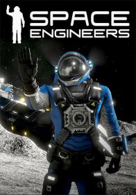 Space Engineers <span style=color:#39a8bb>[FitGirl Repack]</span>