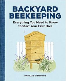 [ FreeCourseWeb com ] Backyard Beekeeping - Everything You Need to Know to Start Your First Hive
