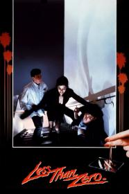 Less Than Zero (1987) [720p] [WEBRip] <span style=color:#39a8bb>[YTS]</span>
