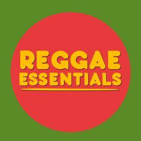 VA - Reggae Essentials (2020) Mp3 320kbps [PMEDIA] ⭐️