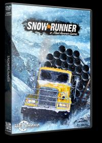 [R G  Mechanics] SnowRunner