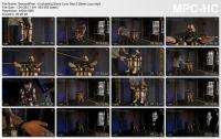 SensualPain - Evaluating Slave Lucy Day 2 Slave Lucy
