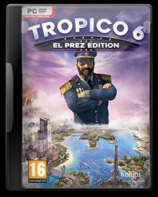 Tropico 6 Spitter<span style=color:#39a8bb>-CODEX</span>