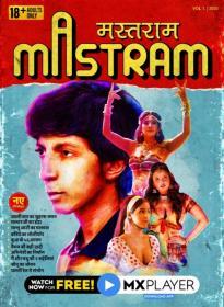 Mastram (2020)[Tamil - SE 01 - HDRip - x264 - 750MB]