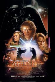 Star Wars Episode III Revenge of the Sith 2005 1080p BluRay x264 DTS-ES<span style=color:#39a8bb>-FGT</span>