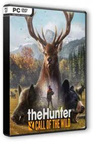 theHunter Call of the Wild Silver Ridge Peaks<span style=color:#39a8bb>-CODEX</span>