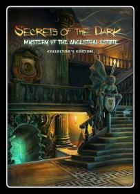 Secrets of the Dark 3 - Mystery of the Ancestral Estate CE Rusw