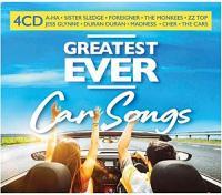 VA - Greatest Ever Car Songs (2020) Mp3 320kbps [PMEDIA] ⭐️