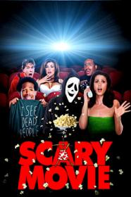 Scary Movie Collection 1-5 2000-2013 720p BluRay x264 Mkvking